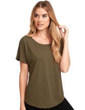Ladies´ Tri-Blend Dolman T-Shirt