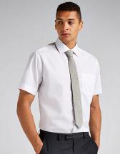 Men´s Classic Fit Premium Non Iron Corporate Shirt Short Sleeve