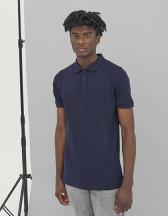 Etosha Organic Polo Shirt