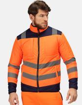 Pro Hi Vis Thermal Jacket