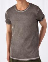 Men´s T-Shirt DNM Plug In